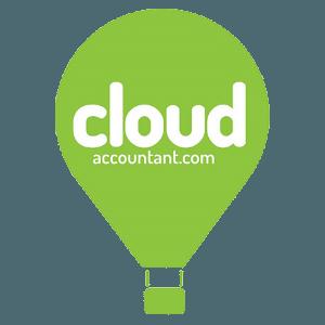 cloud accountant logo