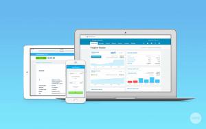 xero accounting platform
